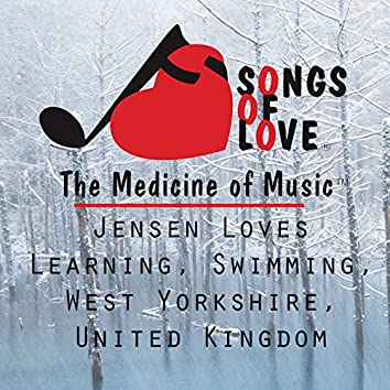 Jensen Loves Learning, Swimming, West Yorkshire, United Kingdom