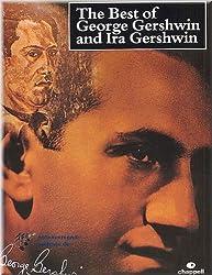 Partitions de musique The Best Of George Gershwin et Ira Gershwin