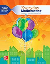 Everyday Mathematics 4, Grade 3, Student Math Journal 2