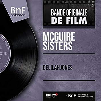 Delilah Jones (Mono Version)