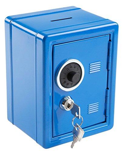 Idena 337159 - Spartresor - Farbe Blau