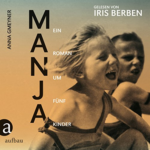 Manja     Ein Roman um fünf Kinder              By:                                                                                                                                 Anna Gmeyner                               Narrated by:                                                                                                                                 Iris Berben                      Length: 14 hrs and 33 mins     1 rating     Overall 5.0