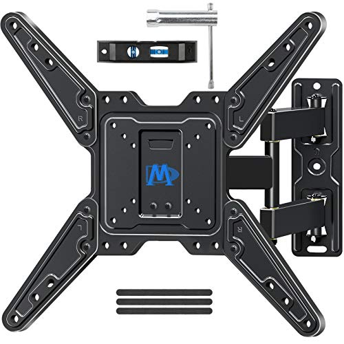 Mounting Dream Full Motion TV Wall Mount for Most...