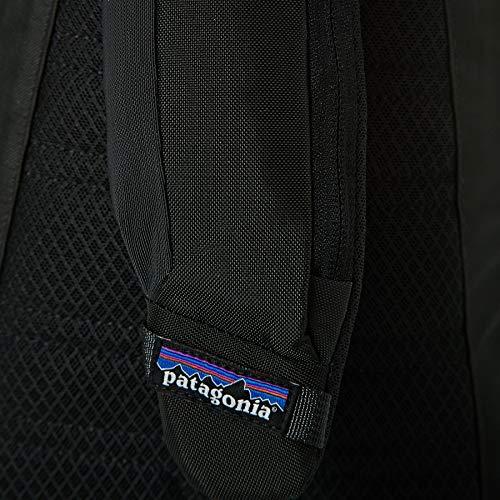 Patagonia Atom Sling 8 Liter Bag Forge Grey/Textile Green