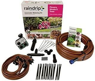 Raindrip SDFSTH1P Drip Kit, Black