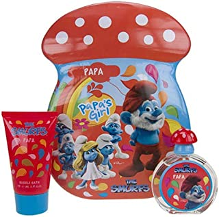 First American Brands The Smurfs Papa, 2 Count