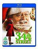 Miracle On 34th Street (1994) BD [Reino Unido] [Blu-ray]