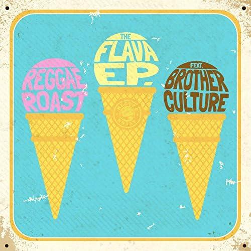 Reggae Roast feat. Brother Culture