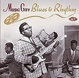 Music City Blues & Rhythm/Various [Import]