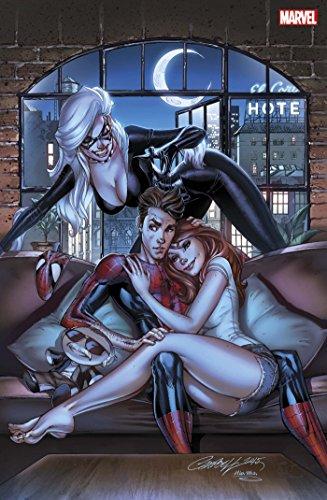 Secret wars : spider-man 5 variant cover