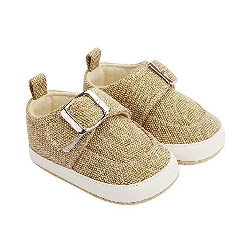 Sheey Zapatos para Niños Pequeños Antideslizantes y Resistentes al Desgaste con Suela Blanda Deporte Sandalias Zapatillas Niña Infantil Bebé Recién Nacido Otoño Invierno Colegio