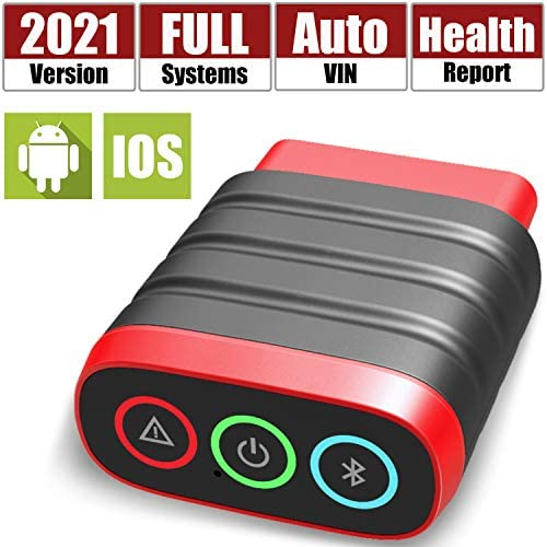 thinkcar THINKDIAG Mini Bluetooth OBD2 Scanner Full Systems Car Diagnostic Scan Tool Check Engine product image