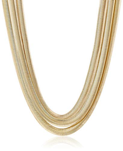 Tommy Hilfiger Jewelry Mujer acero inoxidable Collar 2701029