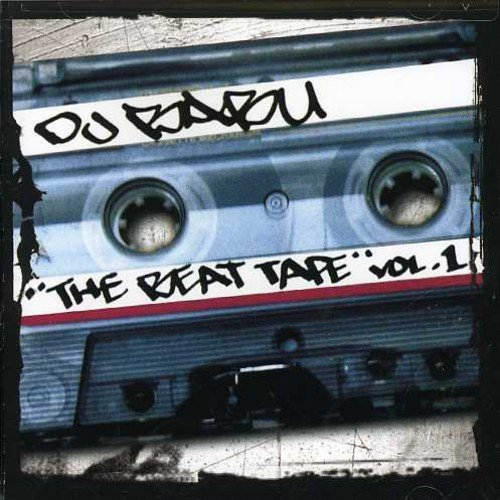 The Beat Tape Vol.1