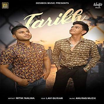 Tarikh (feat. Lavi Gurjar)