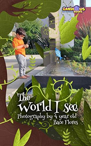 The World I See (English Edition)