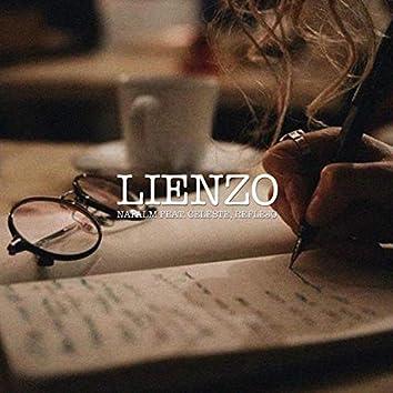 Lienzo (feat. Celeste & Reflejo)