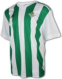 pedir disculpas Restringido línea  Amazon.es: camiseta betis - adidas: Deportes y aire libre