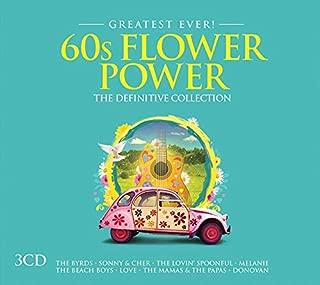 Greatest Ever 60s Flower Power / Various