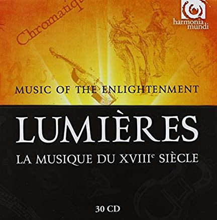 Music of the Enlightenment (CD)