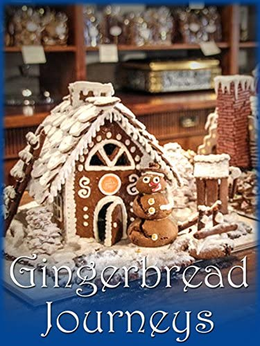 Gingerbread Journeys product image