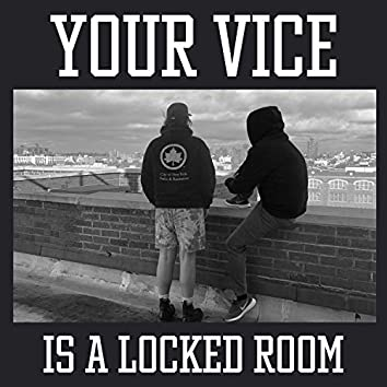 Is A Locked Room