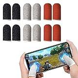 LxwSin Mobile Game Finger Sleeve, Handy Spiel Finger