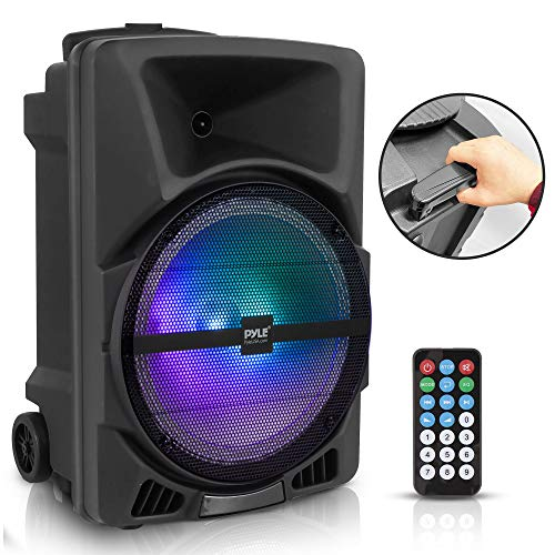 Pyle Wireless Portable PA Speaker System