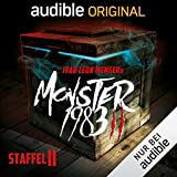 Monster 1983: Die komplette 2. Staffel - Ivar Leon Menger