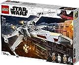 Star Wars 75301 - Luke Skywalkers X-Wing Fighter Unisex Lego Standard, Plastico,