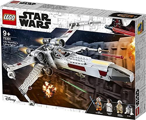 Le x-wing fighter™ de luke skywalker