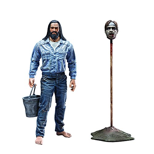 Walking Dead 37.188,1 cm Comic Serie 5 Negan Action Figur