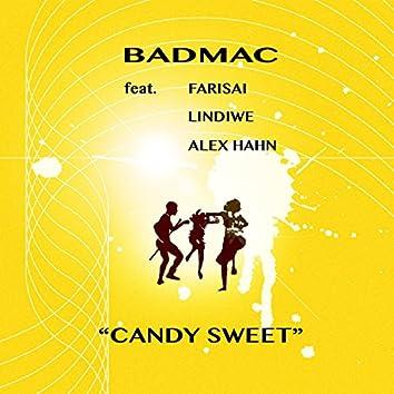 Candy Sweet (feat. Farisai, Lindiwe & Alex Hahn)