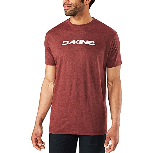 Dakine Da Rail T Shirt Black XL