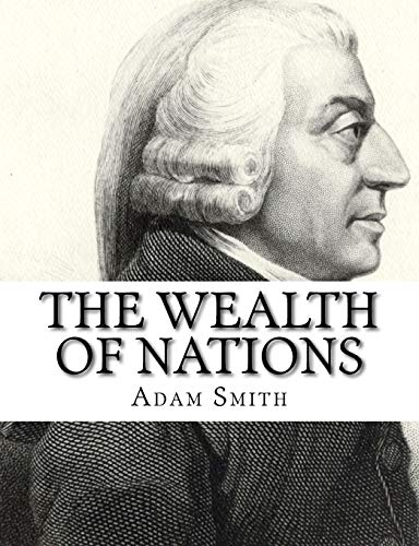 Real Estate Investing Books! - The Wealth of Nations