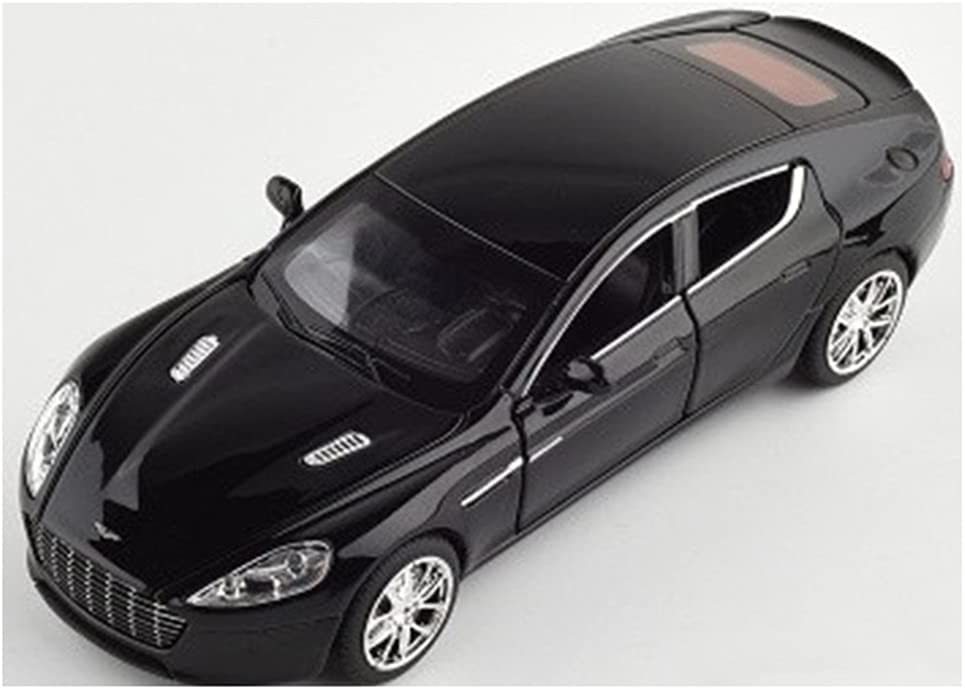 NMBZ 1:32 for Aston Martin One-77 Cars Toy Quantity limited Scale 2021 autumn and winter new M Diecast Metal