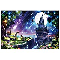 Jigsaw Puzzle Wooden Environmental Friendly Material Jigsaw Puzzle Relax Your Mind Great Wooden Jigsaw Puzzle Landscape -1000 Pieces