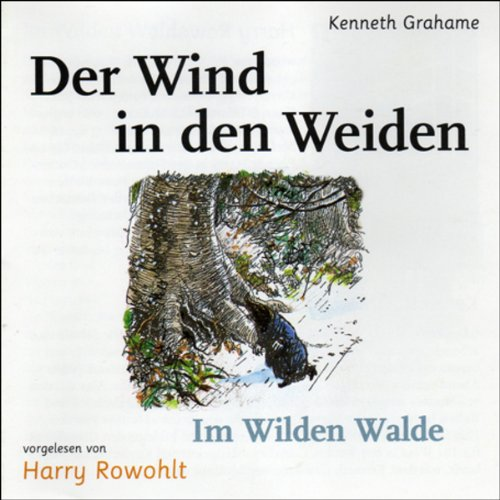 Der Wind in den Weiden audiobook cover art