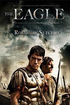 The Eagle  The Roman Britain Trilogy Book 1