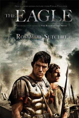 The Eagle (The Roman Britain Trilogy Book 1) (English Edition)