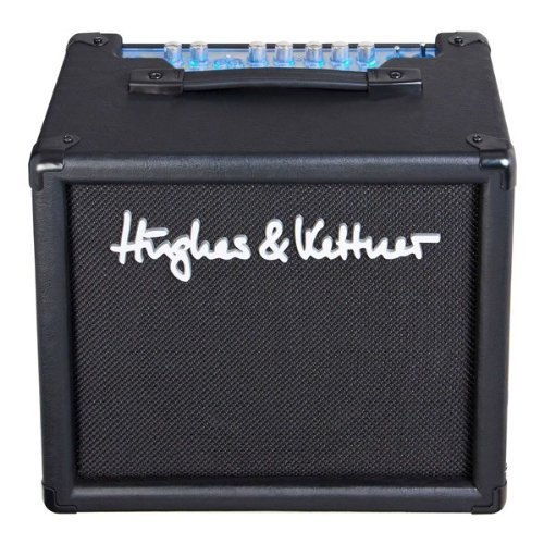 Hughes&Kettner ギター・チューブ・コンボアンプ TubeMeister 18 Combo (HUK-TM18C)