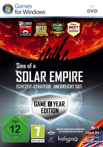 Sins of the Solar Empire