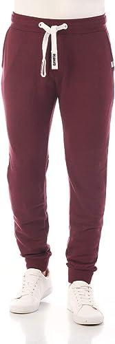 riverso Pantalon de survêtement RIVTim pour Homme - Pantalon de Jogging - Pantalon de Sport - Pantalon de Loisirs - U...