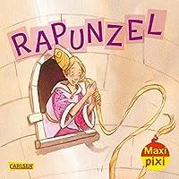 Maxi Pixi 341: VE 5: Rapunzel (5 Exemplare)