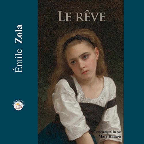 Le rêve cover art