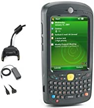 Motorola MC55 Handheld Mobile Computer - MC5590-PK0DKQQA9WR / LAN 802.11a/b/g / Bluetooth / 2D Imager / QWERTY Keyboard / Windows Mobile 6.1 Classic