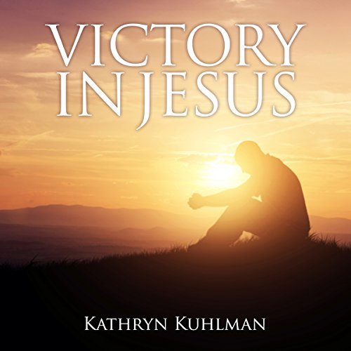 Victory in Jesus cover art