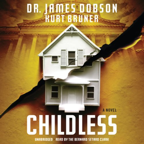 Childless audiobook cover art