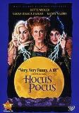 Halloween DVD Hocus Pocus