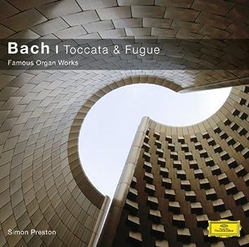 Bach, J.S.: Toccata & Fuge